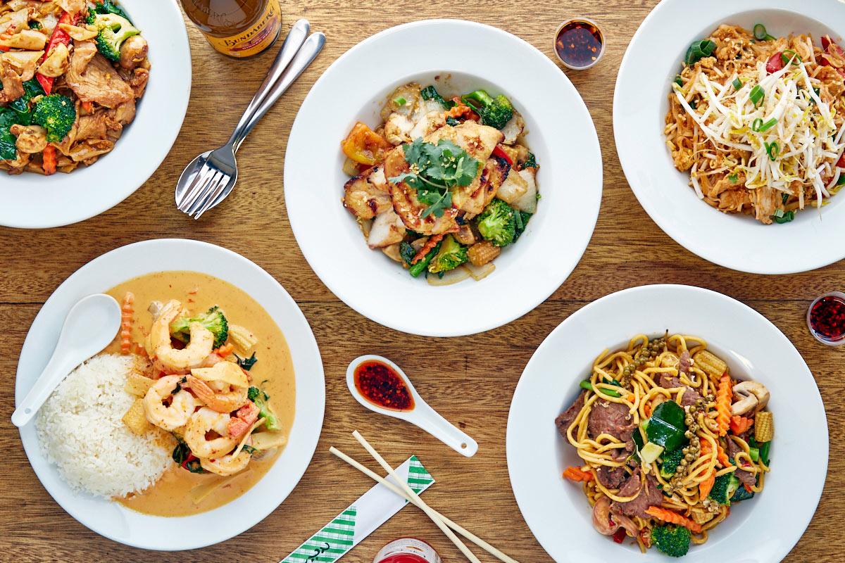 Noodle Inn Randwick Restaurant
