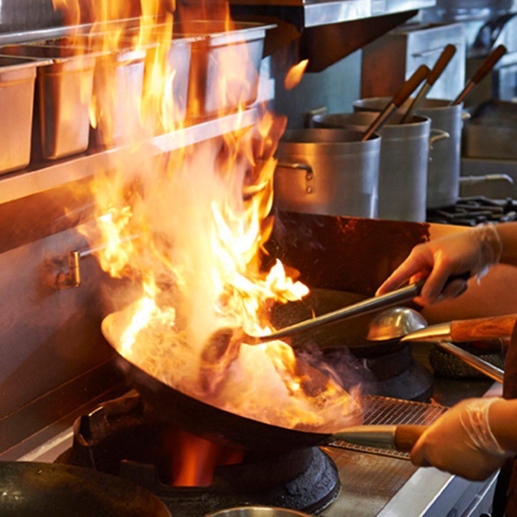 Noodle Inn Asian Fusion Restaurant Randwick